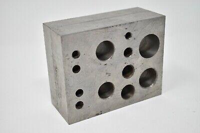 Machinist Set Up Block - 4.4 X 3.5
