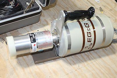 Ortec Glp 1619510-s Bias Volt 1200v Neg