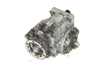 VW Bora 1,9TDI 4Motion Verteilergetriebe Getriebe Verteiler 02M409053G 075854 gebraucht kaufen  Lastrup