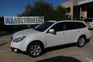 2010 Subaru Outback 2.5i Premium Wagon - FOR SALE Wangara Wanneroo Area Preview