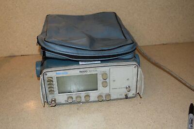 Tektronix 1502c Metalic Tor Cable Tester Hy