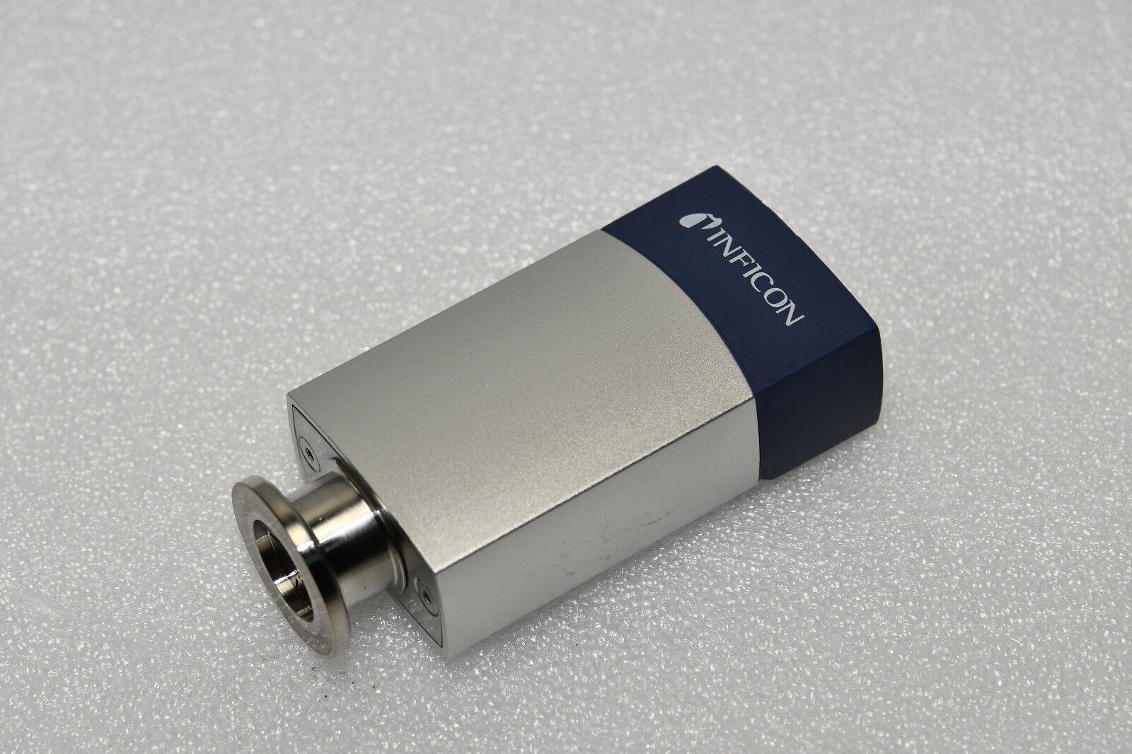 INFICON  PCG550 P//N 102247814 Pirani Capacitance Diaphragm Gauge