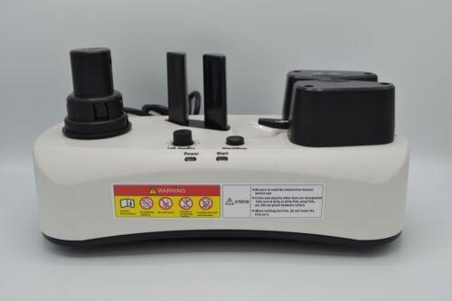 Viecam Easy300 Air Pillow Maker - 110V Air Making Cushion Machine + 150