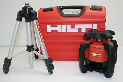 Hilti Pr 30-hvs A12 Rotary Laser Level