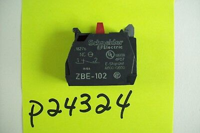 Nifty Boom Lift Contact N.c. P24324 Factory Oem Part
