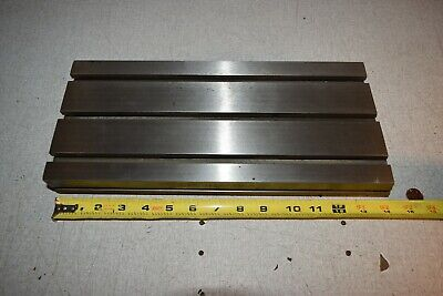 T-slot Table Plate Fixture 14 X 6