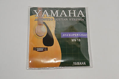 Strings For Guitar YAMAHA HIGH QAULITY USA Fast Shipping for sale  Shipping to India