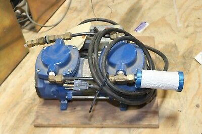Thomas 2107ce20-838 Vacuum Pump