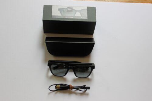 Bose Bluetooth Frames Alto Audio Sunglasses Size M/L #833416-0100