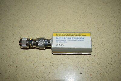 Ss Agilent 8483a Power Sensor Ag11