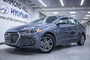 2018 Hyundai Elantra GL  - Heated Seats - $104.21 B/W