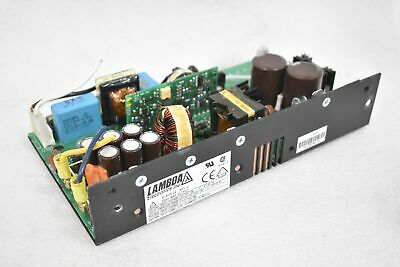 Lambda Electronics Svs150-24 Power Supply 200 Watt Max