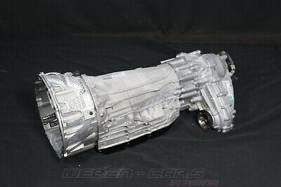 A1662706802 Mercedes X166 GLE GLS 350 BLUETEC 9 Gang Automatik Getriebe 50km