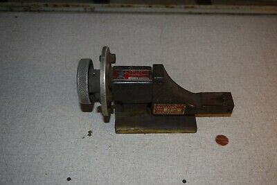 Sperman Mighty Midget Grinding Wheel Radius Dresser