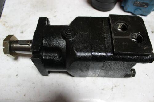 Eaton 109-1113-AFT Hydraulic Motor Aftermarket New
