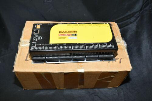 BALDOR NEXT MOVE  ESB-2 NSB 202-501 New Unused