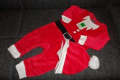 aus-Kostüm mit Mütze - Gr. 74 - NEU (Kostüme Mit Baby)