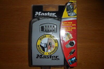 Master lock select access 5403D key safe (Large)