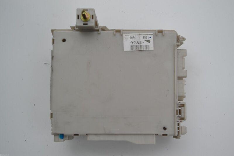 LEXUS GS 450h 2010 RHD FUSE BOX BOARD UNIT 82570-30250