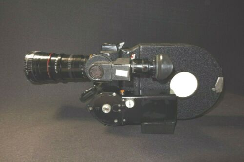 Eclair ACL-1.5, DP Owner, Just In. Has ACL-2 motor & Eyepiece w/ RARE 200