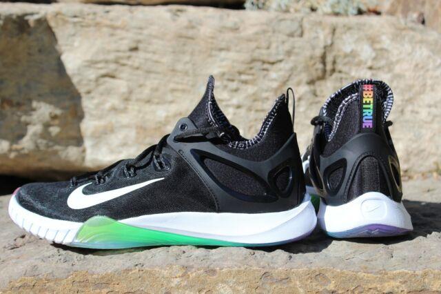 07 New Nike HyperRev 2015 BE TRUE Basketball Shoes Men's Sizes 8.5-14 801626 910