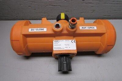 Georg Fischer 198150129 Pneumatic Actuator Double Act