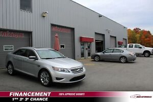 2011 Ford TAURUS BERLINE 4 PORTES  LIMITED 4 PORTES