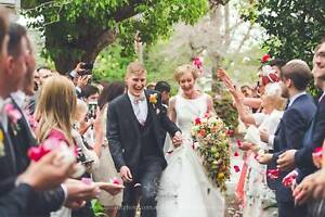 Wedding Photography and Videography Sydney