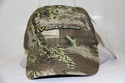1192-GAMEPLAN GEAR ARCHERY-BASEBALL CAP max-1 with dry earth