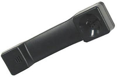 One Nortel M2000 Black Handset New M2616d M2317 M2008 Hf Northern Telecom
