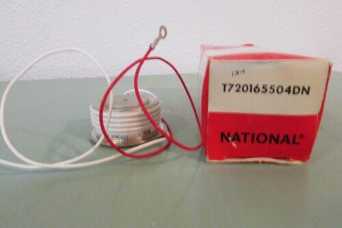 National PRX T720165504DN SCR