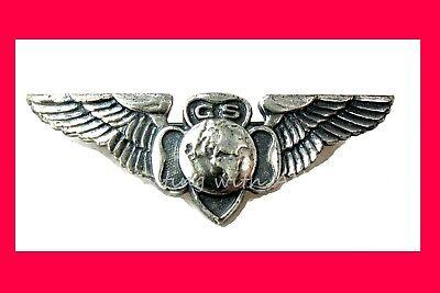 SENIOR Girl Scout WINGS MEMBERSHIP PIN 1946 RARE Collectors CHRISTMAS GIFT, EUC