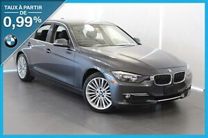2015 BMW 3 Series 320i xDrive | 147$ aux 2 semaines