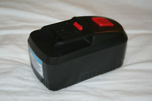 NEW Drill Master 18v Battery Pack 18 volt rechargeable NI-CD 69651 1300 mah