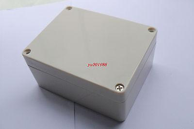 NEW DIY Waterproof Plastic Project Box Electronic Case 114x89x55mm(L*W*H)
