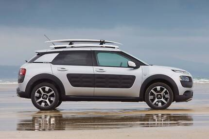 Citroen C4 cactus ripcurl edition Newcastle Area Preview