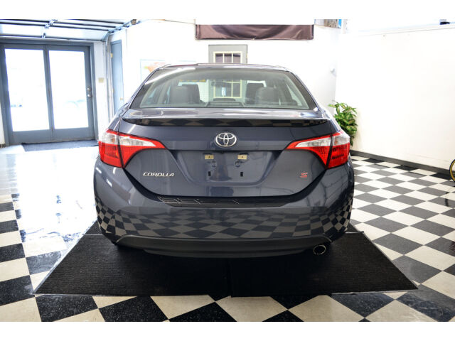 How To Set A Trip Odometer On 2015 Toyota Corolla Html