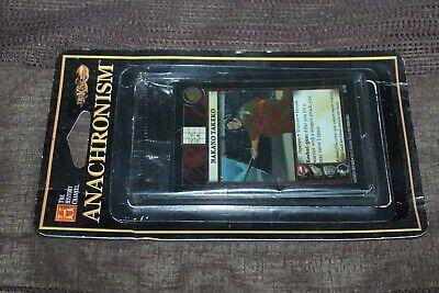 gioco di carte ANACHRONISM - NAKANO TAKEKO