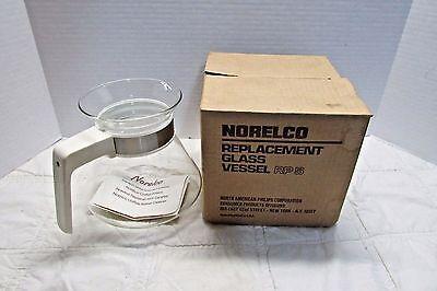Запасные части Norelco Replacement Glass Vessel