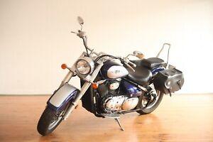 2008 SUZUKI Boulevard C50 - VL800 Enfield Port Adelaide Area Preview