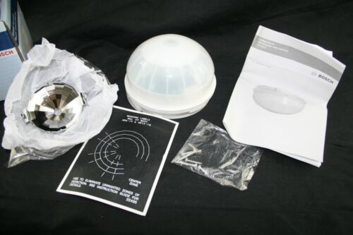 NEW BOSCH DS938Z Panoramic Passive Infrared Detector
