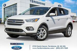 2017 Ford Escape SE TRACTION AVANT GR HIVER BAS KM
