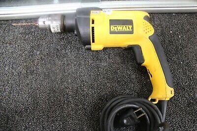 Dewalt Dw511 8.5 Amp 12 Vsr Hammer Drill 2019 Free Shipping