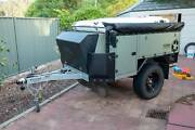 Patriot X1 Camper Trailer Isaacs Woden Valley Preview