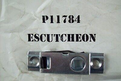 Nifty Boom Lift Escutcheon P11784 Factory Oem Part