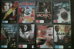 Movies dvds Tenterfield Tenterfield Area Preview
