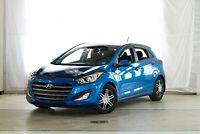 2017 Hyundai Elantra GT City of Halifax Halifax Preview