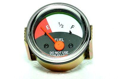 Re53664 Electric Fuel Gauge For John Deere Tractor 1010 2010 2510 3010 3020 4010