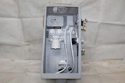2014 FOREST RIVER COLUMBUS MOTORHOME WATER MIXER FAUCET SHOVER BOX MOUNTED OEM