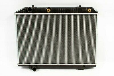 1991 126 Chassis - New Mercedes 1981-1991 126 Chassis Radiator *1265004803